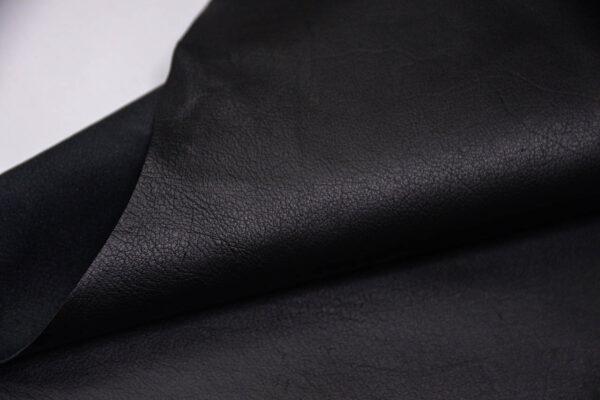 Кожа кенгуру, черная, 51 дм2, Bonaudo S.p.A.-109834