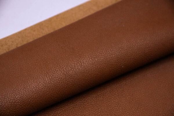 Кожа козы, светло-коричневая, 62 дм2, Falco Pellami S.p.A.-109866