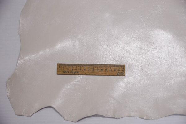 Кожа козы, молочная, 59 дм2, Derma S.r.l.-109914