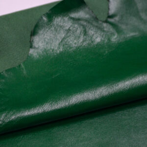Кожа МРС (метис), зеленая, 67 дм2.-109948