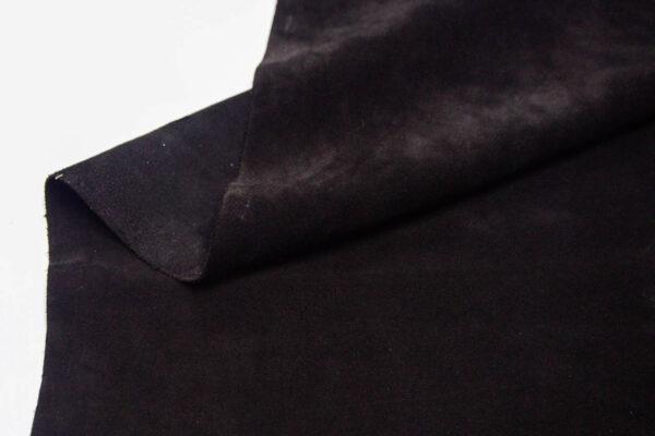 Спил КРС, черный, 101 дм2.-D1-225