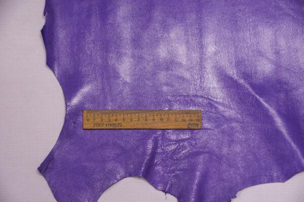 Кожа МРС, аметистовая, 42 дм2, DMD Solofra S.p.A.-109956