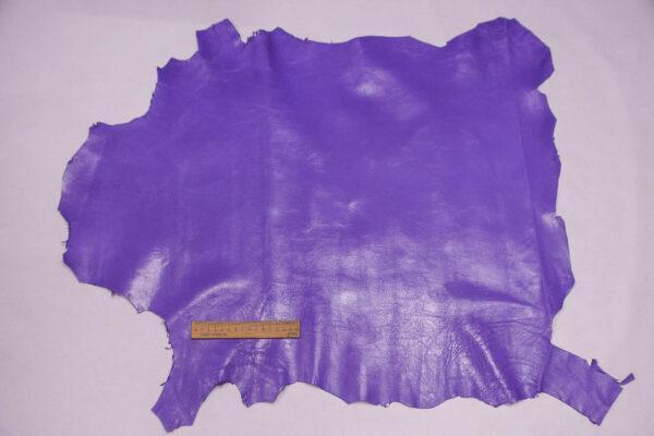 Кожа МРС, аметистовая, 43 дм2, DMD Solofra S.p.A.-109960