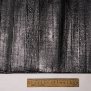 Кожа угря (пластины), темно-зеленая, 74 дм2-ugr-15
