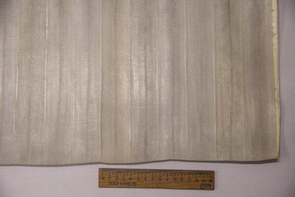 Кожа угря (пластины), светло-серая, 87 дм2-ugr-18