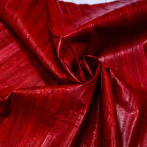 Кожа угря (пластины), красная, 91 дм2-ugr-36