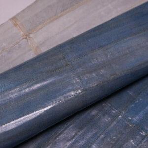 Кожа угря (пластины), голубая, 89 дм2-ugr-48