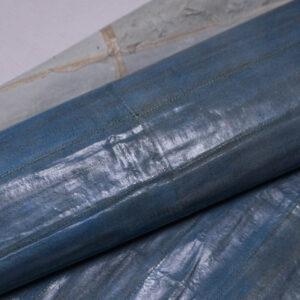 Кожа угря (пластины), голубая, 90 дм2-ugr-52
