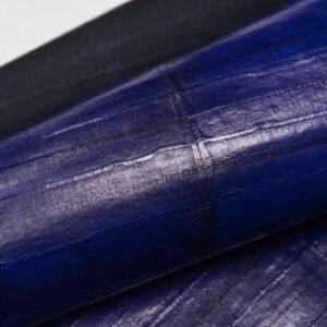 Кожа угря (пластины), синяя, 92 дм2-ugr-6