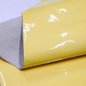 Лак КРС, светло-желтый, 206 дм2.-D1-281