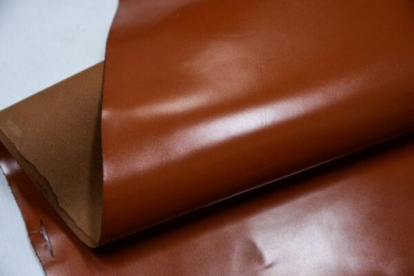 Кожа КРС, светло-коричневая, 131 дм2.-109985