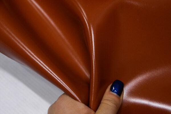 Кожа КРС, светло-коричневая, 93 дм2.-109988