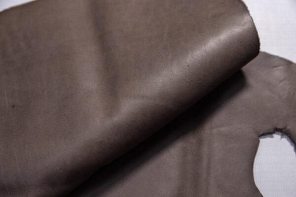 Кожа КРС, какао, 12 дм2.-1-484