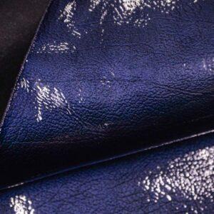 Лак КРС, синий с перламутром, 106 дм2.-110028