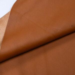 Кожа КРС, коричневая, 350 дм2.-110000