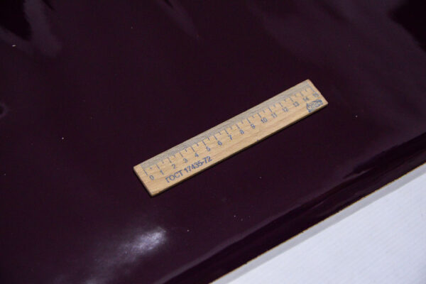 Лак КРС, баклажан, 83 дм2.-110003