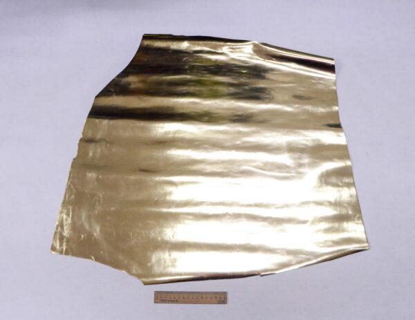 Лак КРС, бронзовый, 42 дм2, Conceria Stefania S. p. A.-110044