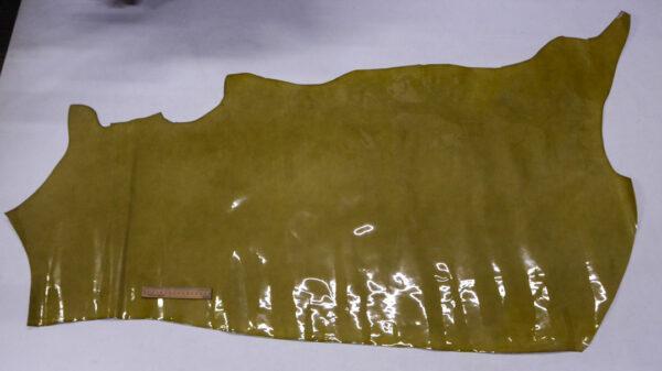 Лак КРС, фисташковый, 96 дм2, Antiba S.p.A.-110062