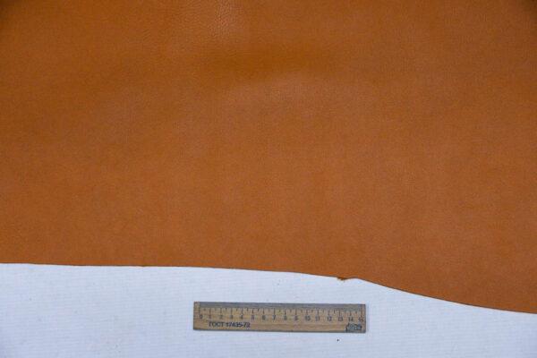 Кожа КРС, рыжая, 66 дм2, Pomari - Rino Mastrotto Group S.p.А.-110095