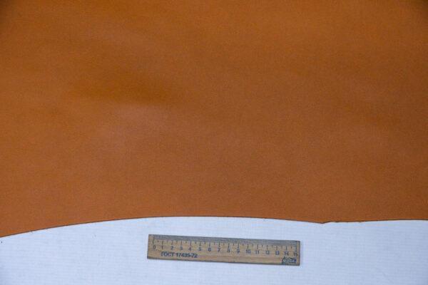 Кожа КРС, рыжая, 113 дм2, Pomari - Rino Mastrotto Group S.p.А.-110096