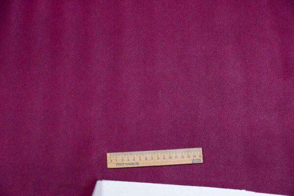 Кожа КРС, сафьяно (Saffiano), темная фуксия, 91 дм2, Pomari - Rino Mastrotto Group S.p.А.-110101