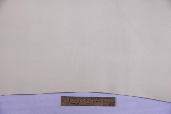 Кожа КРС, кремовая, 172 дм2.-110106