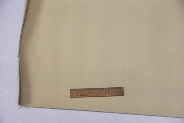 Кожа КРС, светло-бежевая, 96 дм2.-110114