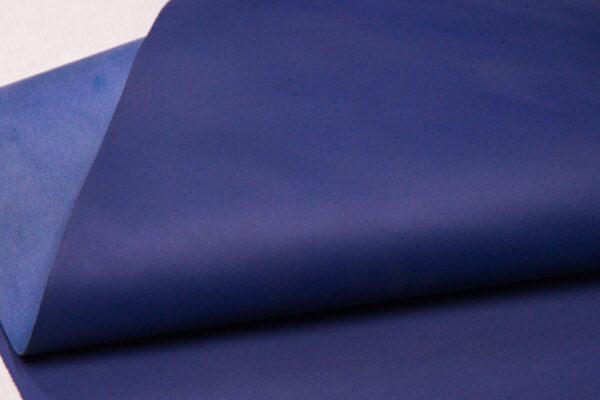 Кожа КРС, бледно-синяя, 119 дм2.-110116