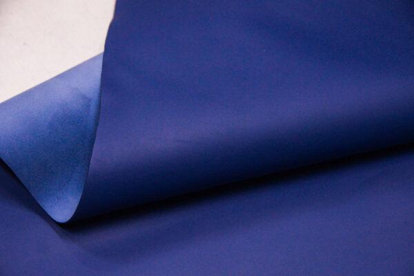 Кожа КРС, бледно-синяя, 115 дм2.-110117