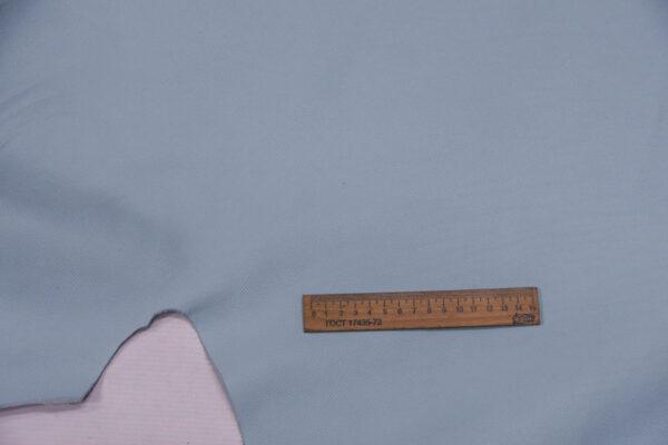 Кожа КРС, сафьяно (Saffiano), голубая, 205 дм2, Pomari - Rino Mastrotto Group S.p.А.-110144