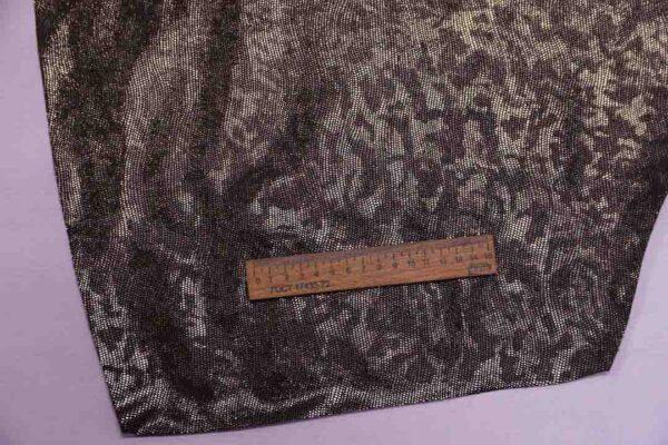 Спил КРС с принтом, какао, 105 дм2, Fisap S.r.l.-110158