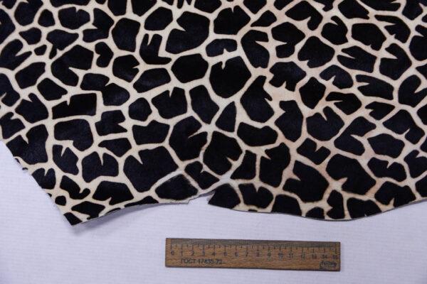 Пони, темно-коричневая, 32 дм2, Russo di Casandrino S.p.A.-110165