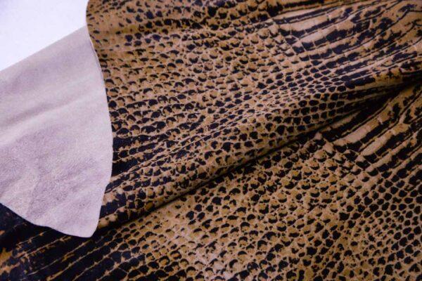 Пони, светло-коричневая, 59 дм2, Russo di Casandrino S.p.A.-110166