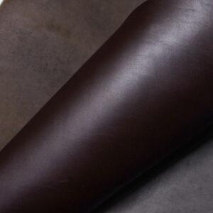 Кожа КРС ременная, коричневая, 200 дм2.-D1-444