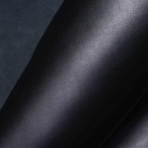 Кожа КРС ременная, черная, 215 дм2.-D1-447