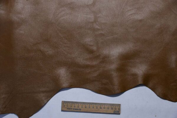Кожа МРС, светло-коричневая, 67 дм2, NUOVA ICOS S.R.L.-110248