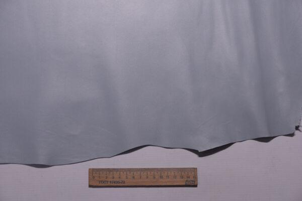 Кожа МРС, светло-серая, 37 дм2, YADEL S.r.l.-110252