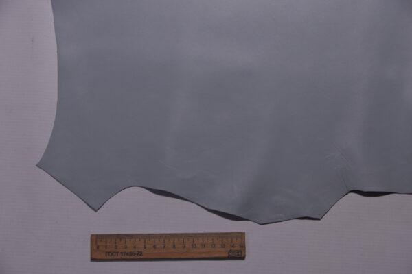Кожа МРС, светло-серая, 27 дм2, YADEL S.r.l.-110256