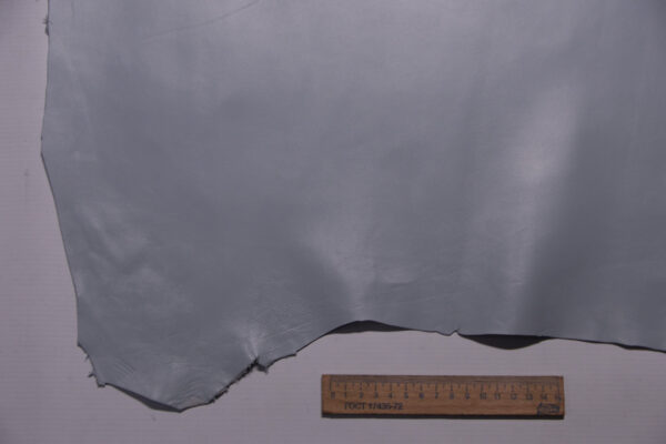Кожа МРС, светло-серая, 34 дм2, YADEL S.r.l.-110257