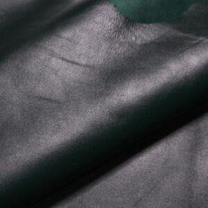 Кожа МРС, темно-зеленая, 49 дм2.-110268