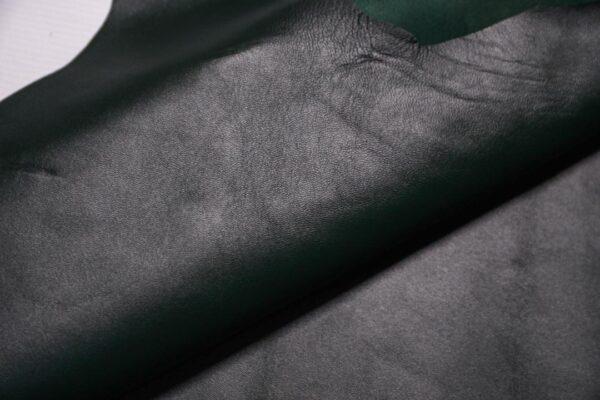 Кожа МРС, темно-зеленая, 50 дм2.-110269