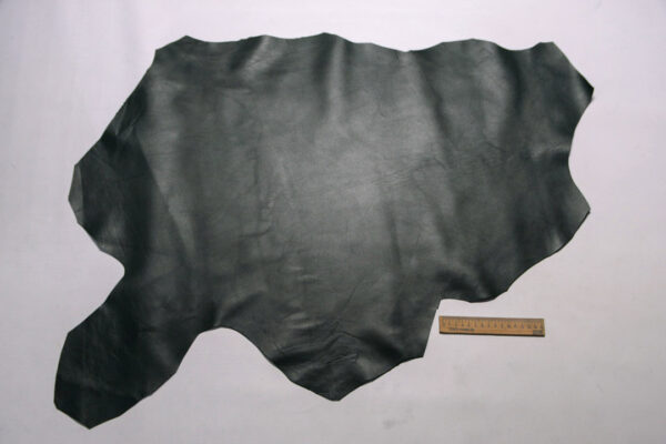 Кожа МРС, темно-зеленая, 41 дм2.-110270