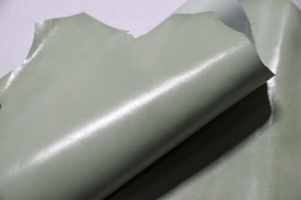 Кожподклад МРС, мятный, 23 дм2, Conceria Gaiera GIOVANNI S.p.A.-110285