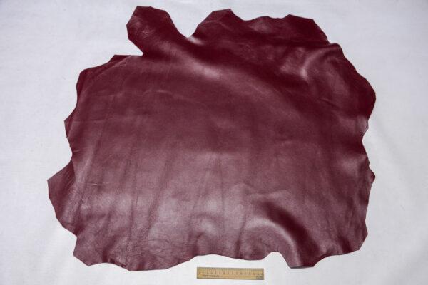 Кожа МРС, марсала, 56 дм2.-110299