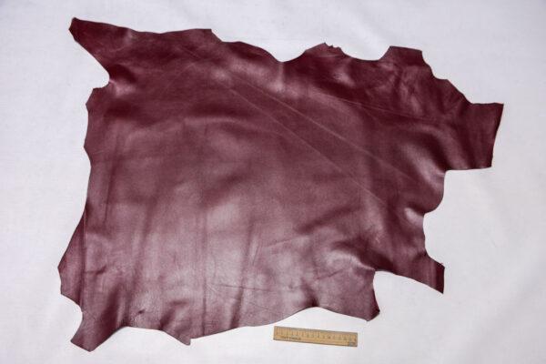 Кожа МРС, марсала, 53 дм2, NUOVA ICOS S.R.L.-110301