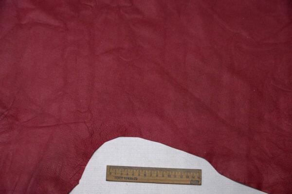 Кожа МРС, марсала, 66 дм2, Tari S.p.A.-110304