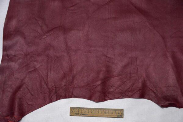 Кожа МРС, марсала, 73 дм2, Tari S.p.A.-110307