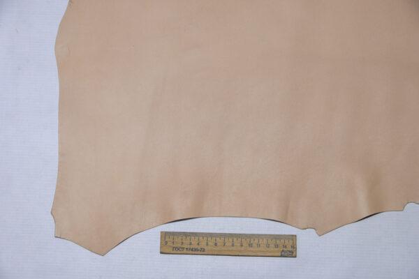 Кожа МРС, светло-бежевая, 30 дм2, Tari S.p.A.-110316