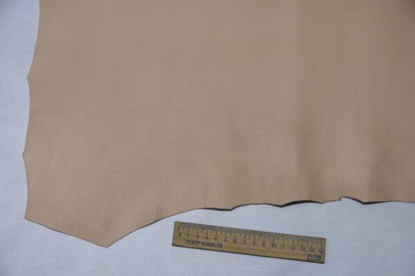 Кожа МРС, светло-бежевая, 30 дм2, Tari S.p.A.-110319