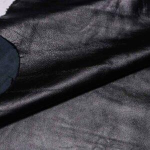 Кожа МРС, черная, 63 дм2.-110337
